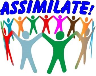 Assimilate Logo